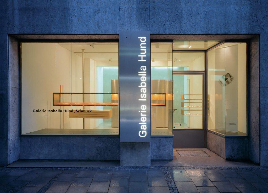 Galerie Isabella Hund