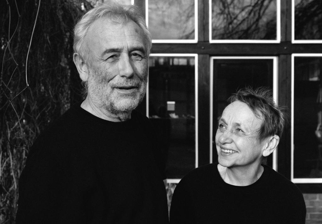 Ulla u. Martin Kaufmann, Foto © Achim Hatzius