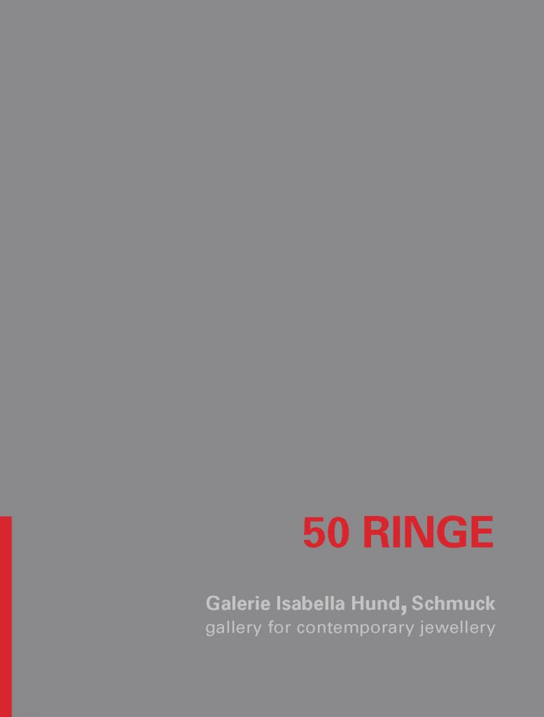 50 Ringe / 50 Rings Isabella Hund