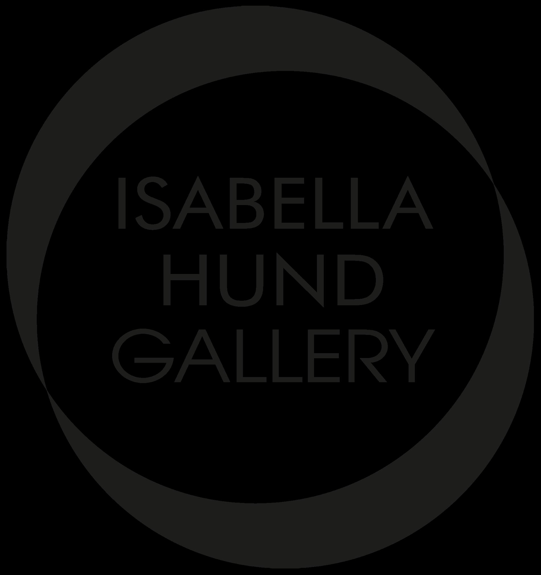 Logo Isabella Hund Gallery