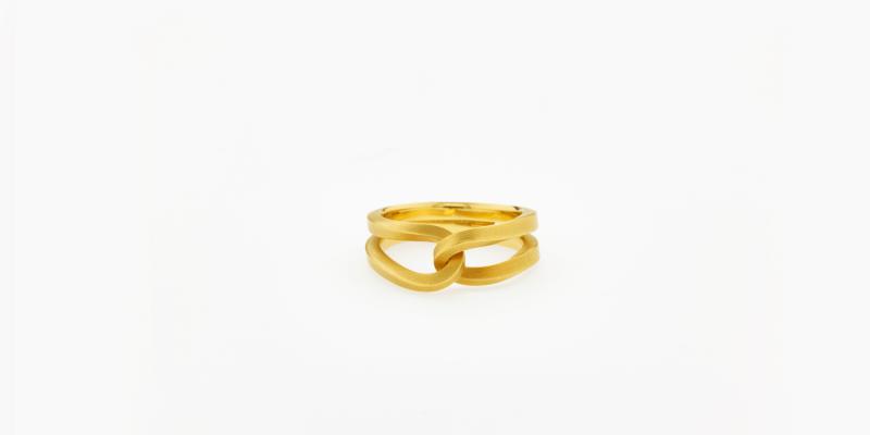 Oliver Schmidt, Ring, Isabella Hund Gallery