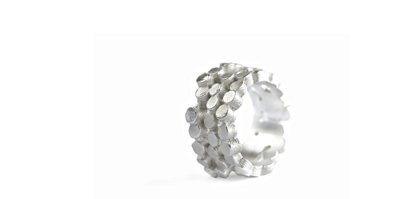 Susanna Kuschek, Ring, Isabella Hund Gallery