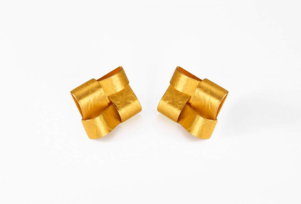 Alexandra Brachtendorf Earrings, Isabella Hund Gallery