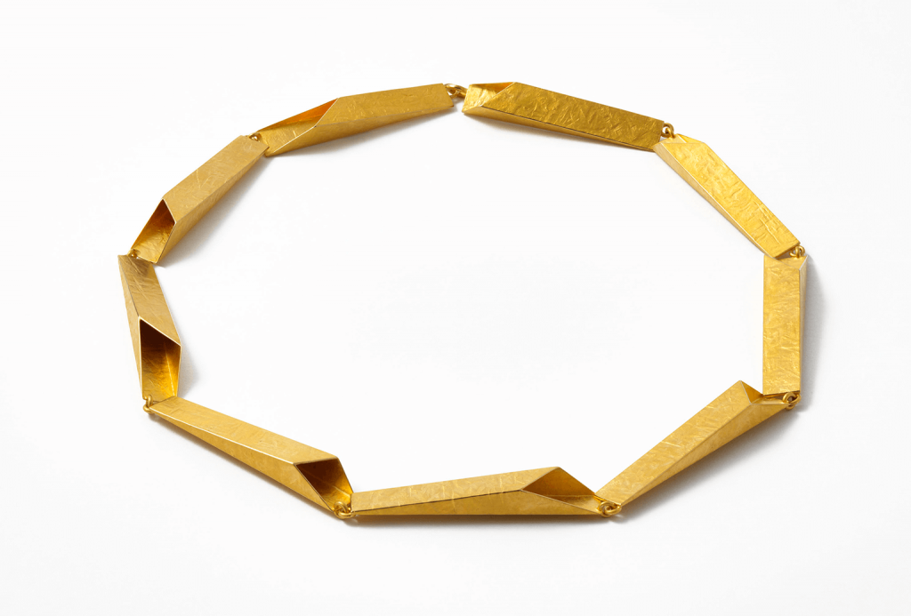 Alexandra Brachtendorf, Necklace, Isabella Hund Gallery