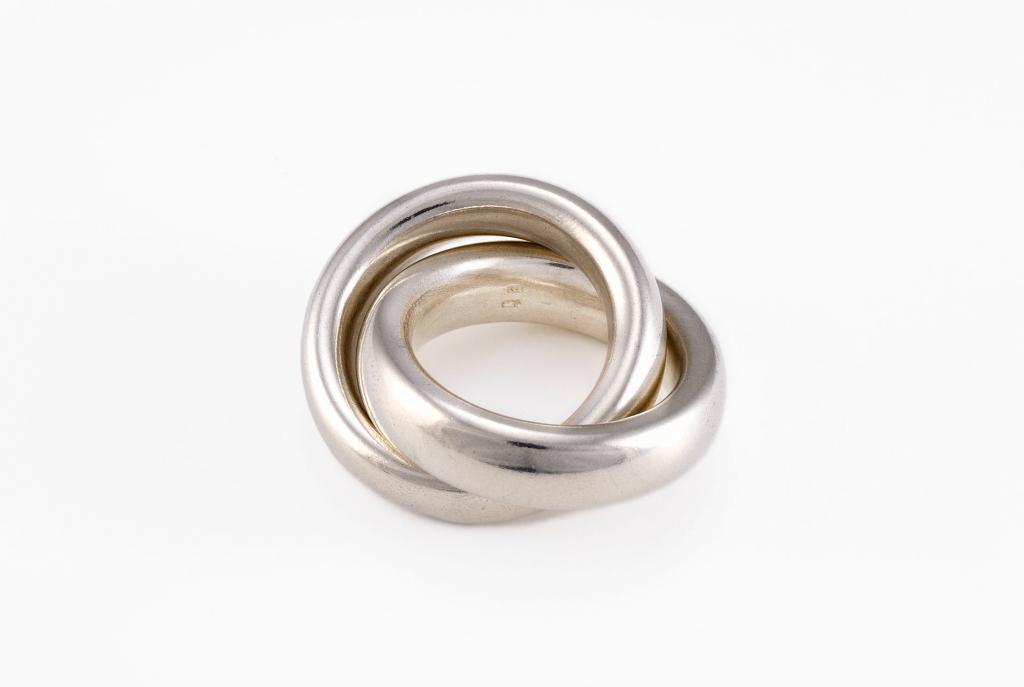 Claude Schmitz, Ring, Isabella Hund Gallery