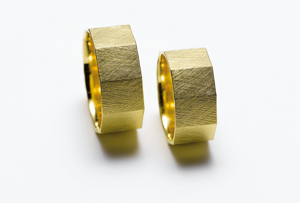 Wedding Rings, Isabella Hund Gallery