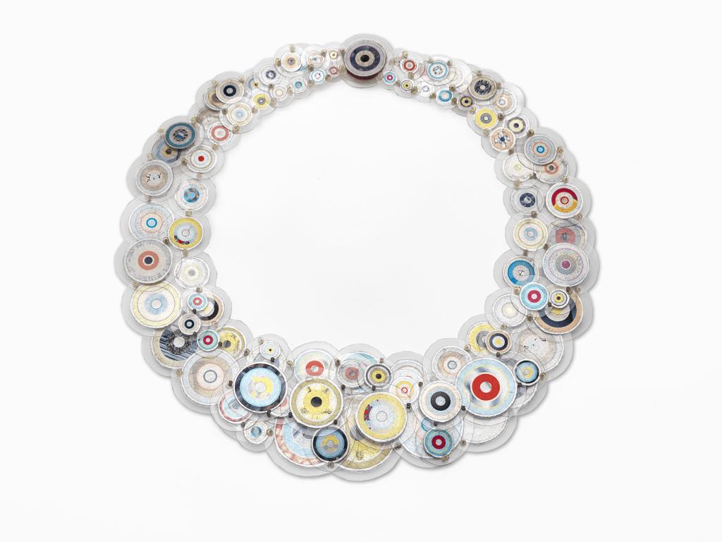 Halskette Unk Kraus, Isabella Hund Gallery